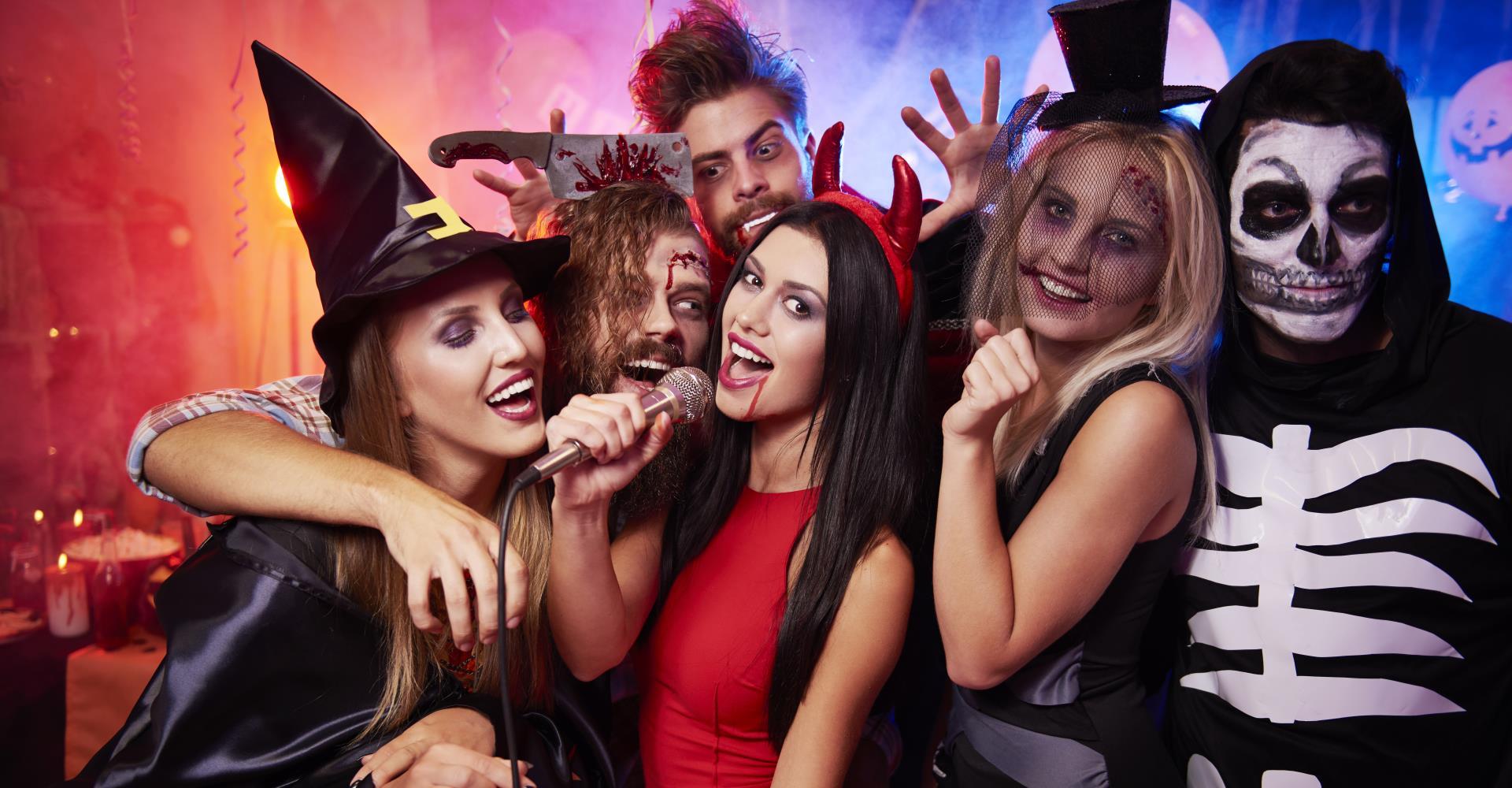 Wo Kann Man Halloween Kostüme Kaufen.Halloween Kostüme Zum Gruseln Schön Halloween Party Tipps Und